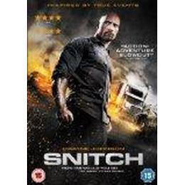 Snitch [DVD]